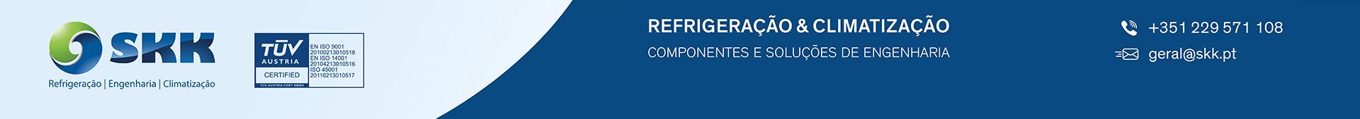 SKK - Refrigeração e Climatização, S.A.